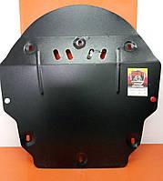 Защита двигателя Nissan LEAF