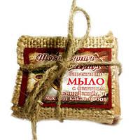 Мыло с фитором и маслом какао-бобов 130 г