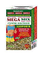 Смесь семян Mega mix 100 г (Агросельпром)