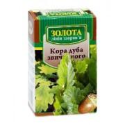 Кора дуба 50 г Фитосвит ЛТД