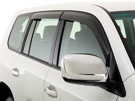 Дефлектора окон Honda Civic с 2006- / седан / 4шт.