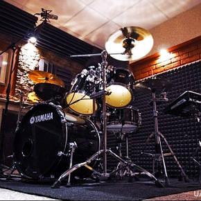 Угловая басовая ловушка «Пила» из акустического поролона 30*30*60 см. Чёрный графит, фото 2