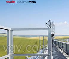 Система мостков WALK FREE - CONVEYOR WALK