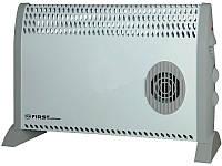 Конвекторный обогреватель 2000 Вт FIRST FA 5570-1