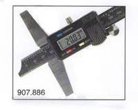 Штангенглубиномер ШГЦ-300-0,01 SGM-Filetta™