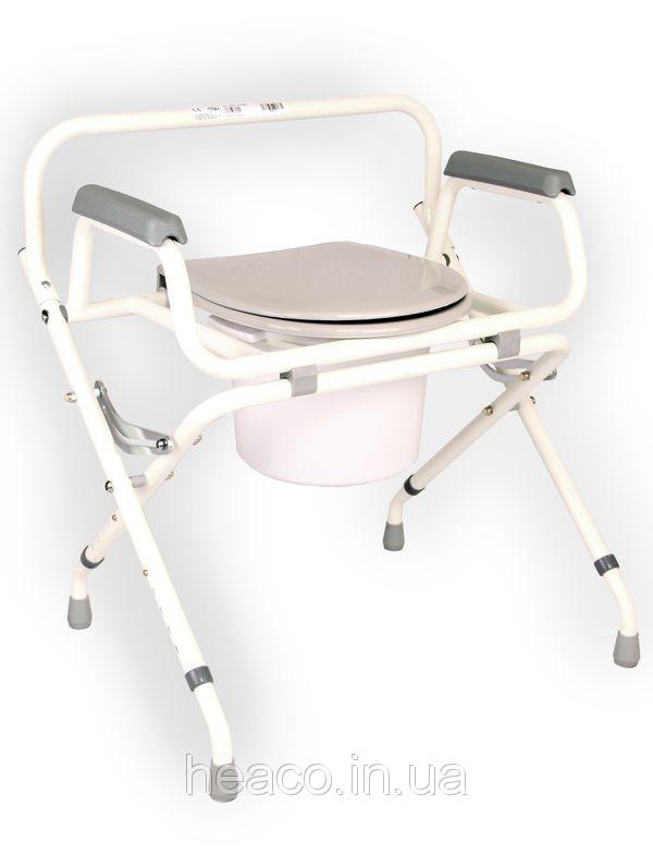 Складной стул туалет  OSD-RPM-68600