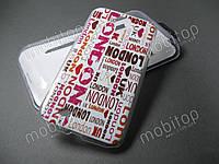 Пластиковый чехол Samsung Galaxy S4 i9500, фото 1
