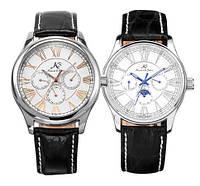 Механические мужские наручные часы Kronen & sohne Elegance IV - 3 варианта
