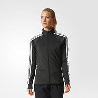 Олимпийка Adidas женская D2M BK7680 - 17