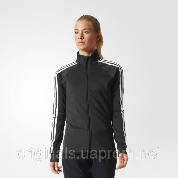 b759d5bb5f22d3 Олимпийка Adidas женская D2M BK7680 - интернет-магазин Originals - Оригинальный  Адидас, Рибок в