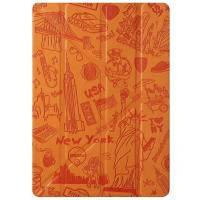 Чехол для планшета OZAKI O!coat Travel iPad mini 4 NewYork (OC112NY)