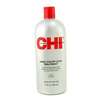 CHI Ionic Color Lock Treatment — Маска-нейтрализатор химических остатков