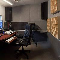 Способы монтажа акустического поролона