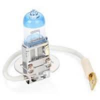 Лампа галогенная Osram Night Breaker® UNLIMITED +110 % H3 12V 55W P14.5s 64151NBU