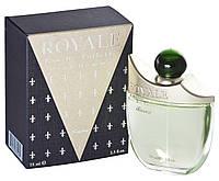 Парфюмированная вода для мужчин Royale 75мл т/в муж Rasasi