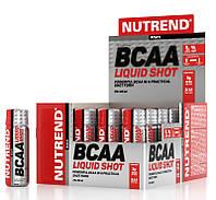 BCAA Liquid Shot Nutrend, 20 ампул по 60 мл