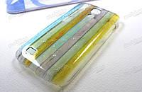 Пластиковый Samsung S4 mini i9192 i9190