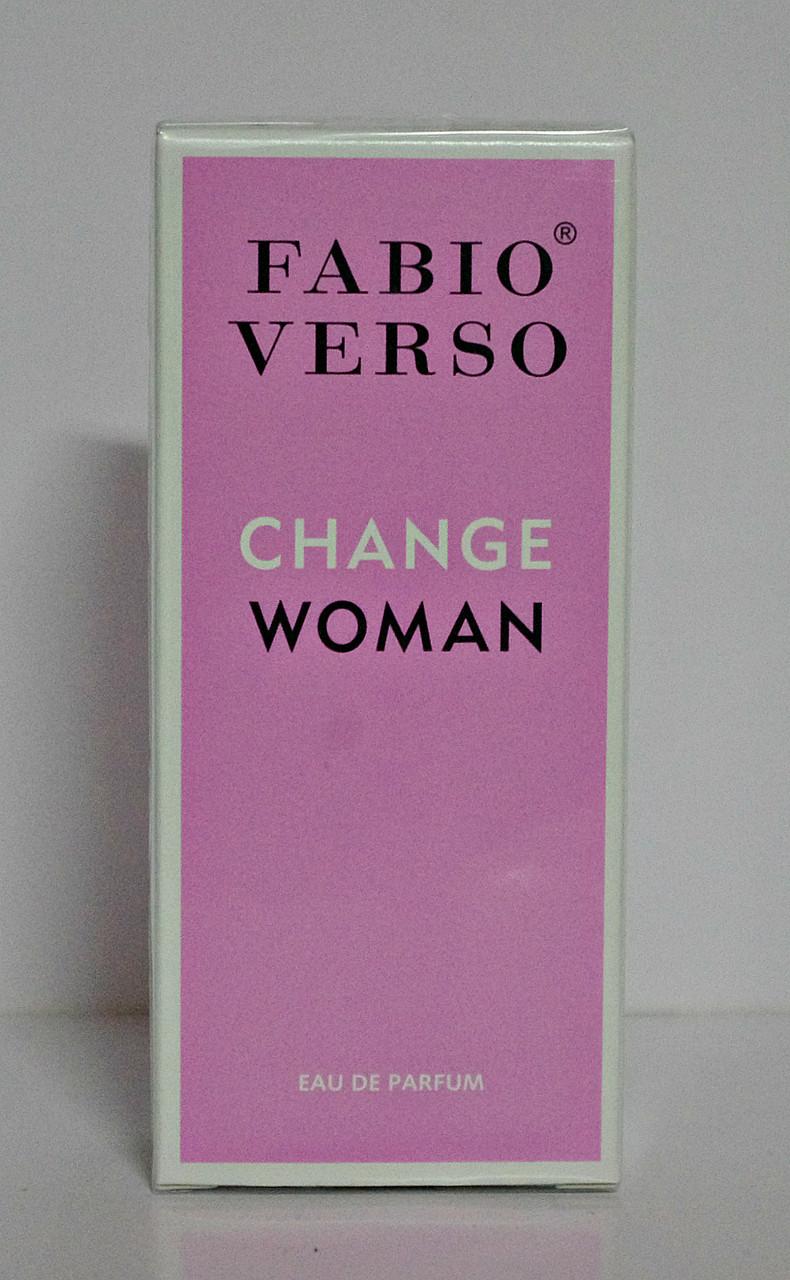 Парфюмированная вода Fabio Verso Chance 50 мл. W