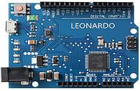 Клон Arduino Leonardo micro-USB