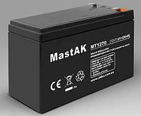 Акумулятор MastAK MT1270