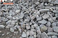 Камінь бутовий 150х300 доставка Київ,Київська обл