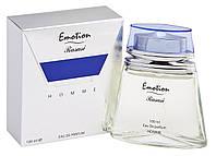 Парфюмированная вода для мужчин Emotion 100мл п/в муж Rasasi