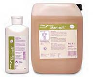 Антисептическое мыло для рук, Манисофт 0.5л