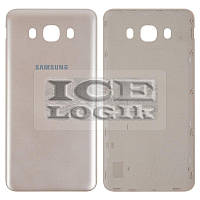 Задняя крышка батареи для мобильных телефонов Samsung J710F Galaxy J7 (2016), J710FN Galaxy J7 (2016