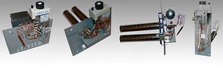 Газогорелочные устройства и автоматика для котлов и печей