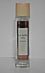 Дезодорант жіночий парфумований La bella vita 75 мл.