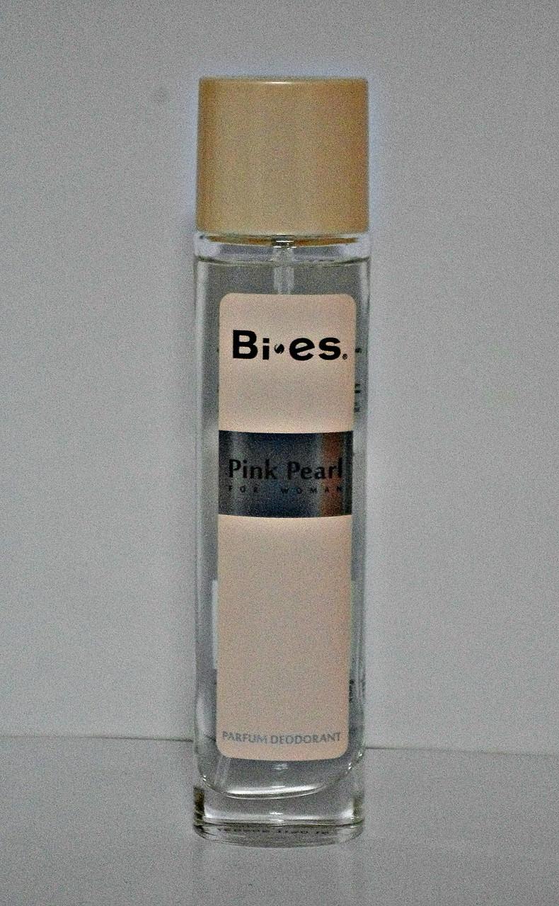 Дезодорант жіночий парфумований Pink pearl 75 мл.