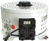 Лабораторный автотрансформатор однофазный Мегомметр ЛАТР-2.5 И