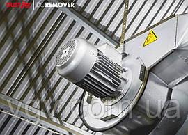 Пылеудалитель  DC Remover