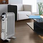 Выбираем масляный радиатор в квартиру