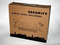 Видеорегистратор IP 8-канальный MHK-N1008D