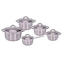 Набор посуды MPM MGK-10  10 предметов, фото 1