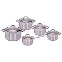 Набор посуды MPM MGK-10  10 предметов