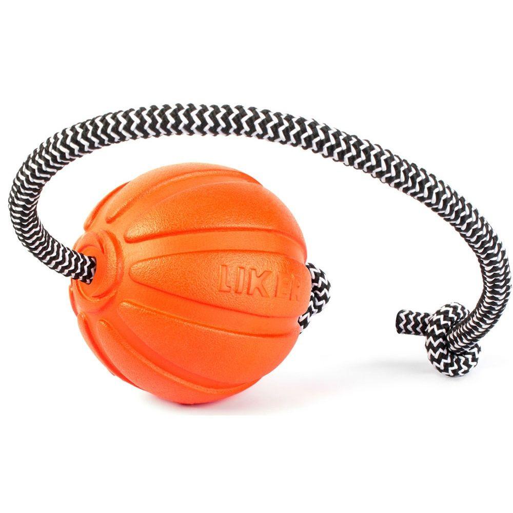 Collar LIKER Cord 7см -  мячик-игрушка для собак