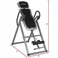 Инверсионный стол INNOVA Heavy Duty Therapy Table