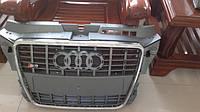 Решетка радиатора S3 для AUDI A3 (8V) 2008-2013