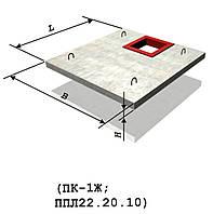 ЖБ элементы для устройства подвалов