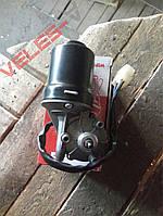 Моторчик стеклоочистителя переднего Ваз 2101, 2102, 2103, 2104, 2105, 2106, 2107, Нива 2121 Aurora