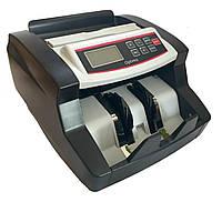 Счетчик банкнот Optima 2700 UV с задней загрузкой