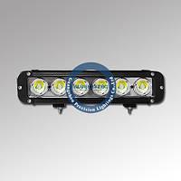 LED Прожектор PL-Bar-Series A1-60W Cree(11 Inch) (1800Lm) CREE-XBD 9-32v IP67