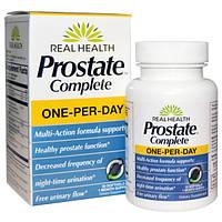 Препарат от простатита Простата комплит (Prostate Complete) 30 жидких гелевых капсул,Real Health, купить