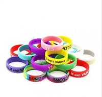 Vape Band (силиконовое кольцо) для электронных сигарет