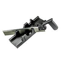 Стусло + ножівка 65х300 мм  FASTER TOOLS