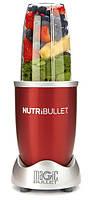 Кухонный процессор Делимано НутриБуллит NutriBullet 600 Вт (красный) Delimano