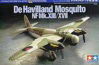 De Havilland Mosquito NF Mk.XIII/ XVII 1/72 TAMIYA 60765