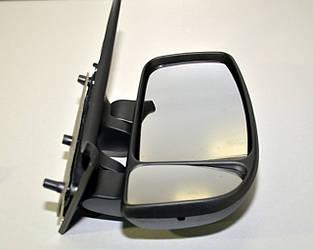 Зовнішнє дзеркало праве, механіка на Renault Master II 2004->2010 Transporterparts (Франція) 03.0072